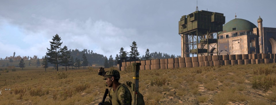 GoT / GoT2DayZ | A Dutch ArmA community, ArmA2, ArmA3, Wasteland and